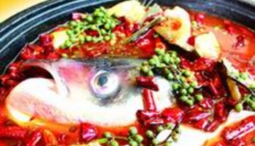 霸州白洋淀鱼头宴