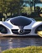奔驰2010款 概念车