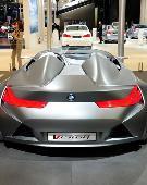 BMW 2011款 Concept