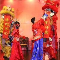 中式婚�Y