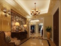 美的家装饰设计案例