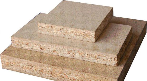 市场主流的人造板材分类.