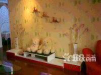 铜马豪装婚房带全套家具电器低价急售