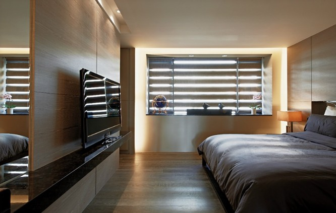 中國室內設計師聯盟——現代簡約家居
