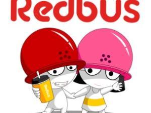 Redbus红色巴士