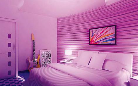 背景墙 房间 家居 起居室 设计 卧室 卧室装修 现代 装修 471_294