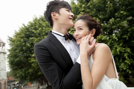 【婚礼Show】今天我要嫁给你
