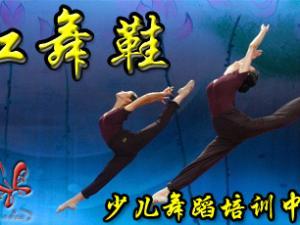 宾川县红舞鞋舞蹈培训学校