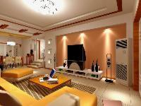 客厅精品设计