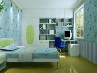 卧室精品设计