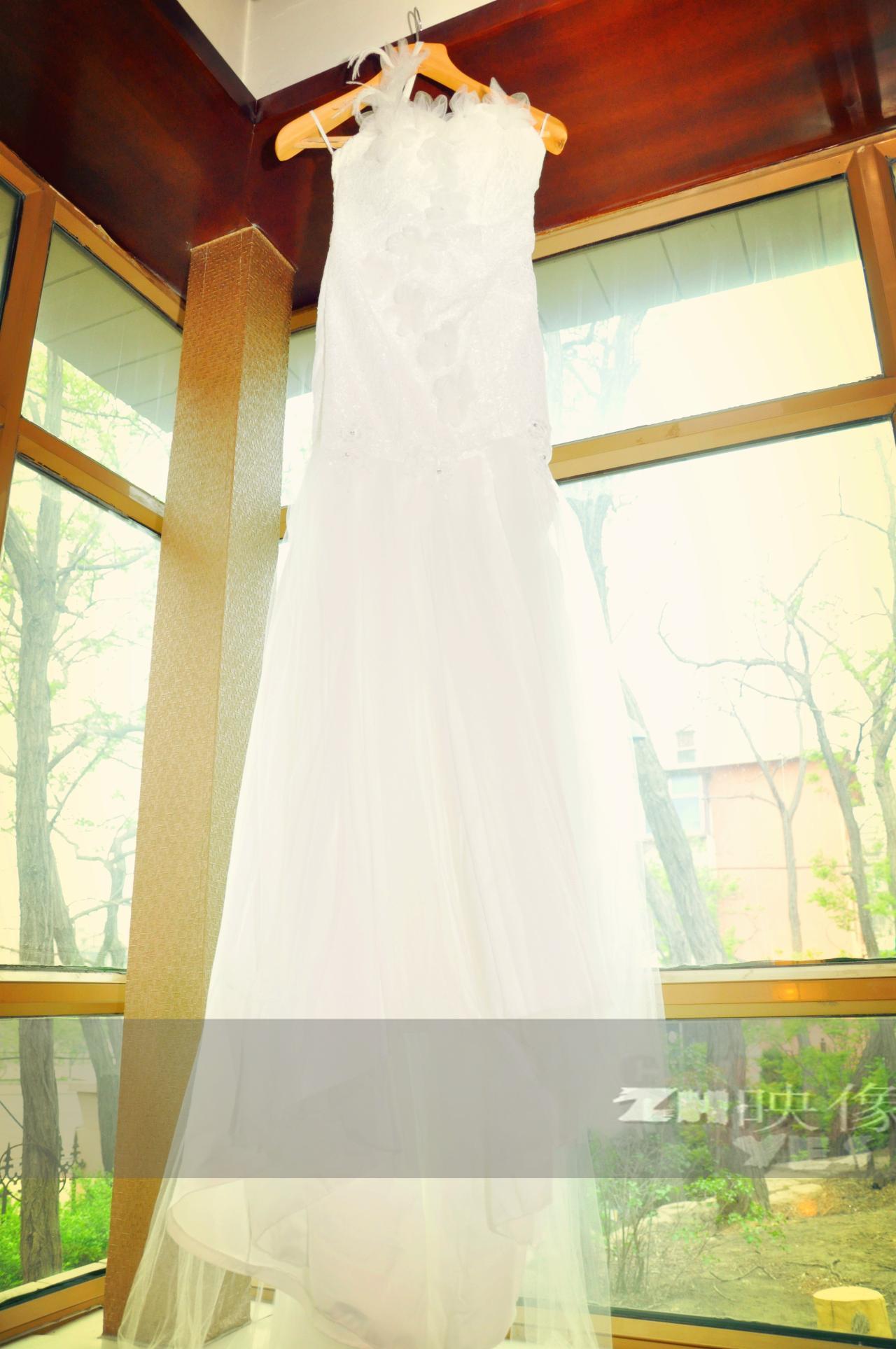 【孔美人】婚礼纪实跟拍