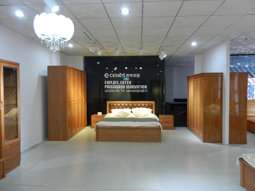公司规模:--   简介:卢龙森达博轩家具城占地3000平米,店铺专营森达