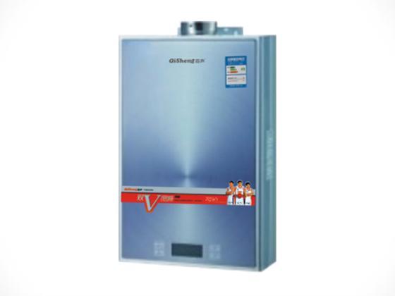 高效节能燃气热水器