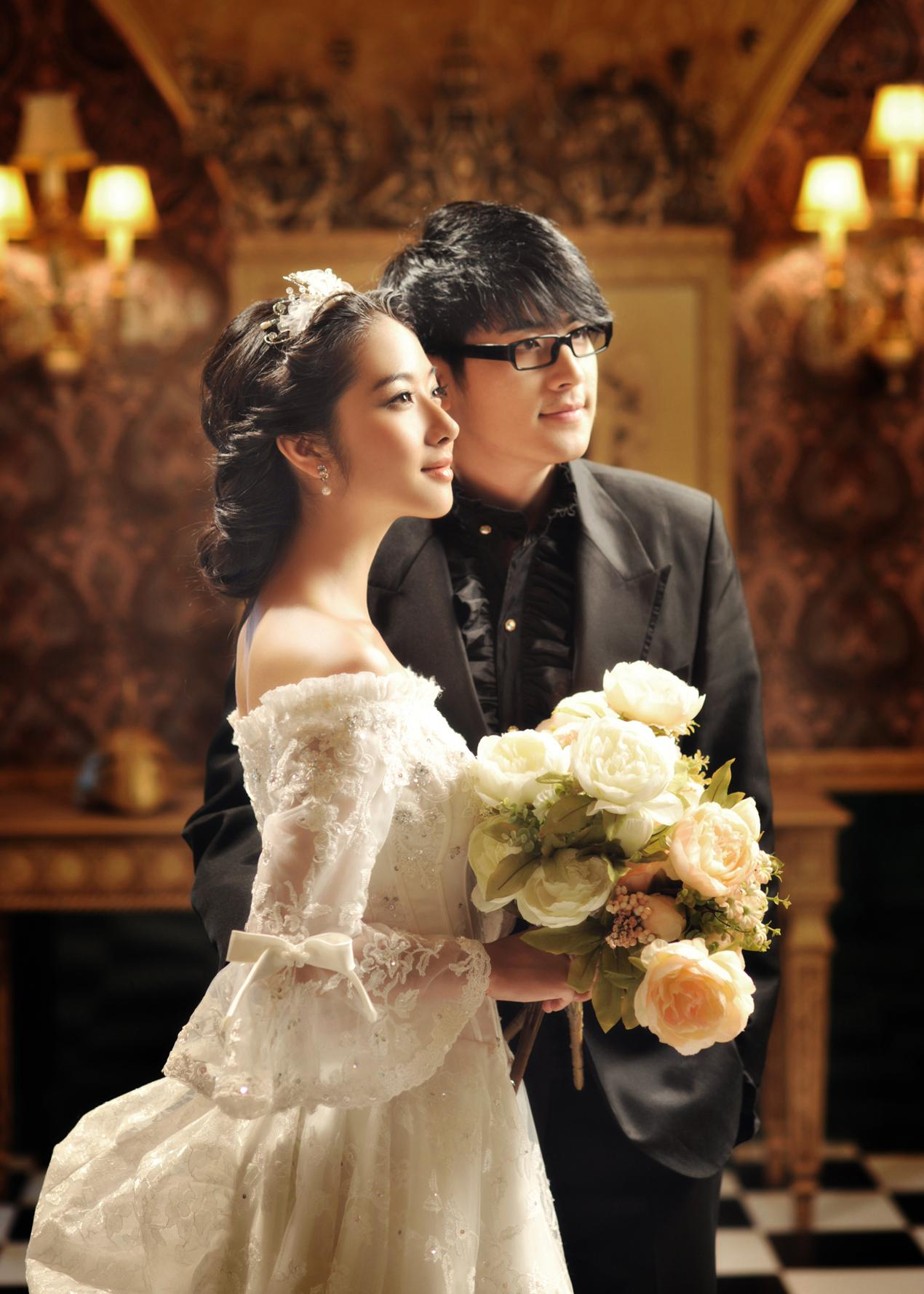 彬县台北新娘2013最新主题