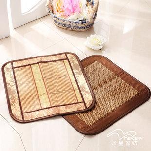 参与有奖活动――水星家纺 精美竹坐垫 等你拿!