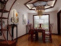 红宾之 典雅中式设计