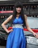 民族风情园 重庆车模
