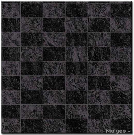 黑色瓷砖贴图素材