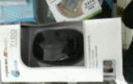雷柏 7100  无线鼠标