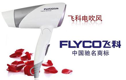 【商品名称】:飞科电吹风fh6250