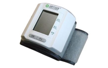 电子多功能血压计腕式和臂式