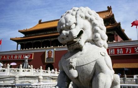 北京二日游(天安门,升旗,故宫,颐和园,水立方,鸟巢,长城)