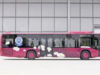 134公交车