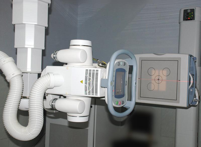 dr设备的结构图