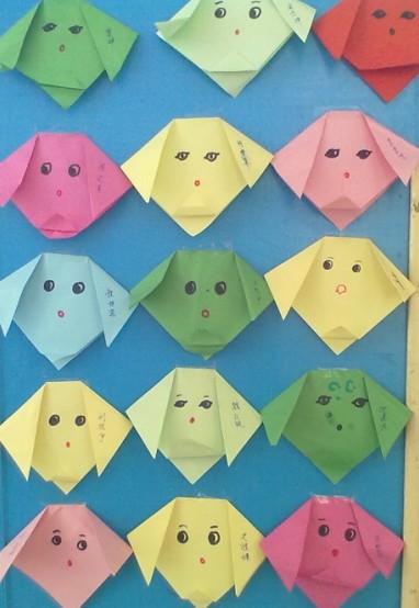 图片_幼儿园小班折纸图解_幼儿园小班画画图片_银澜手机图片壁纸大全