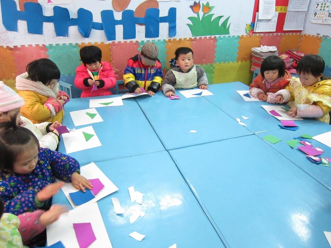展示栏; 幼儿园创意美术主题墙饰; 幼儿作品展示2; 海底世界; 我最棒