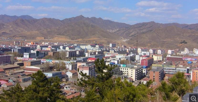 丰宁满族自治县区划地名网