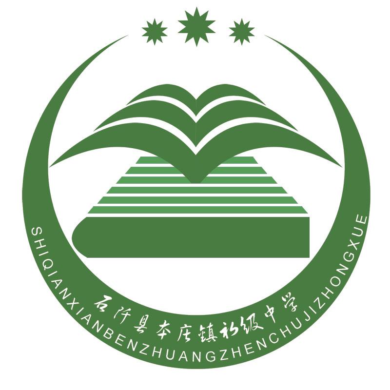 第十八中学校徽图片