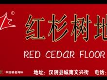 汉阴红杉树地板