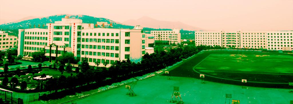 淅川县第一高级中学