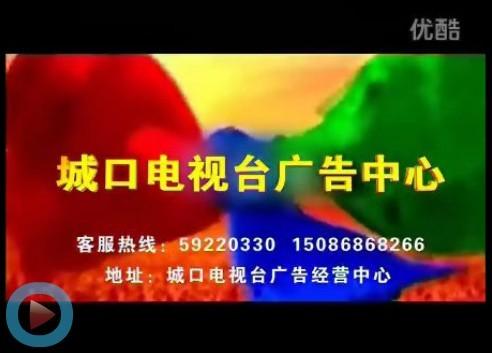 城口电视台广告经营中心