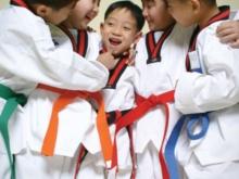 黄冈专业跆拳道馆