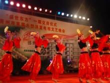 黄冈麻城舞蹈学校