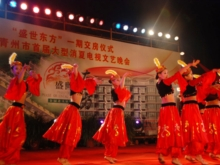 �S��麻城舞蹈�W校