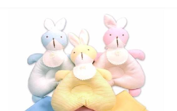 小榕树婴儿定型枕