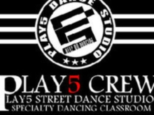 �S���S州PLAY5街舞工作室