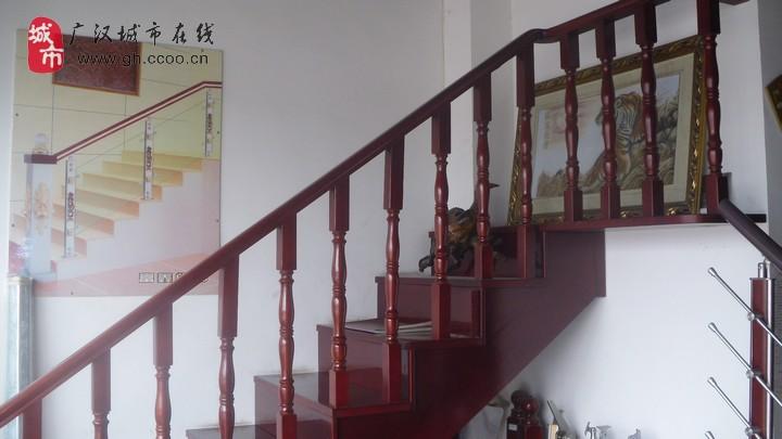 全新实木套装门,钢质门,衣柜门,实木楼梯,金属结构楼梯,栏杆,扶手,梯