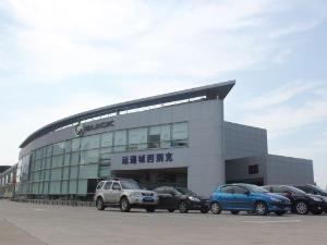 江西运通汽车销售服务有限公司