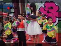 明珠艺术幼儿园2012年六一节目视频
