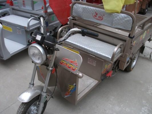 赤壁丰收电动三轮车专卖
