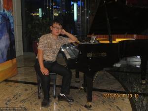 于海钢琴音乐艺术中心