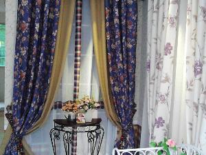 一一布舍窗帘设计店