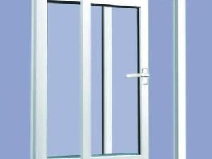 乌兰察布市阜城铝塑断桥门窗防盗门