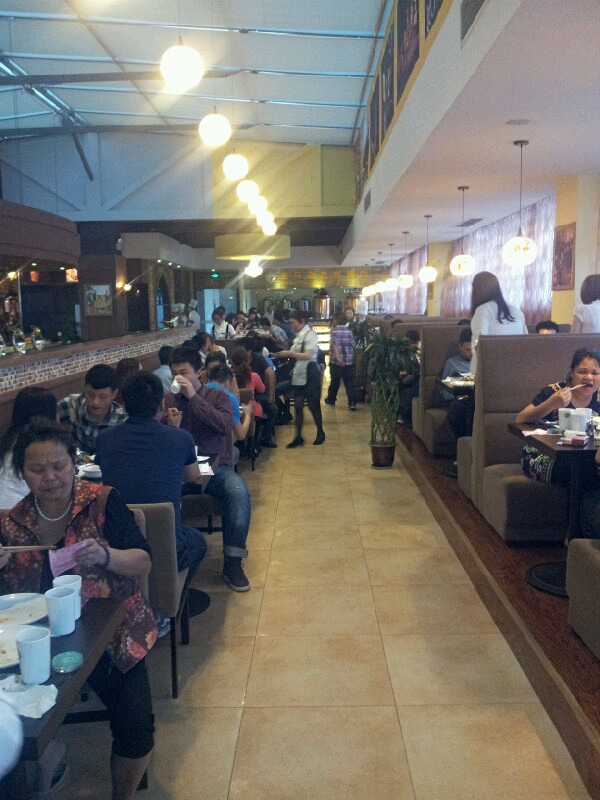 深圳亚马逊巴西烤肉 亚马逊巴西烤肉海岸城店