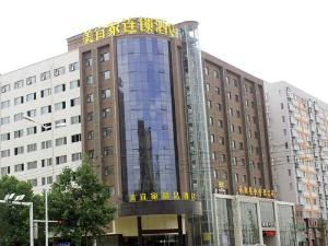 美宜家�B�i酒店2011年MTV