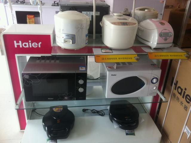 砀山海尔电热水器厨房电器